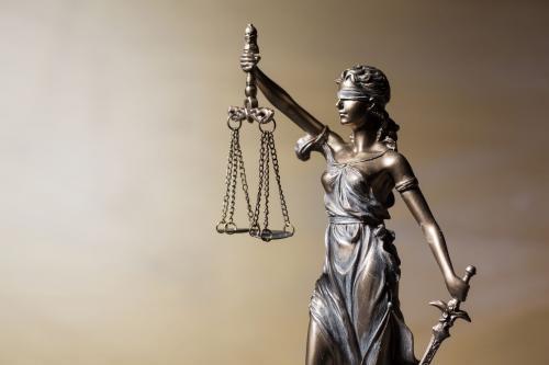 О бесплатной юридической помощи в Ростовской области
