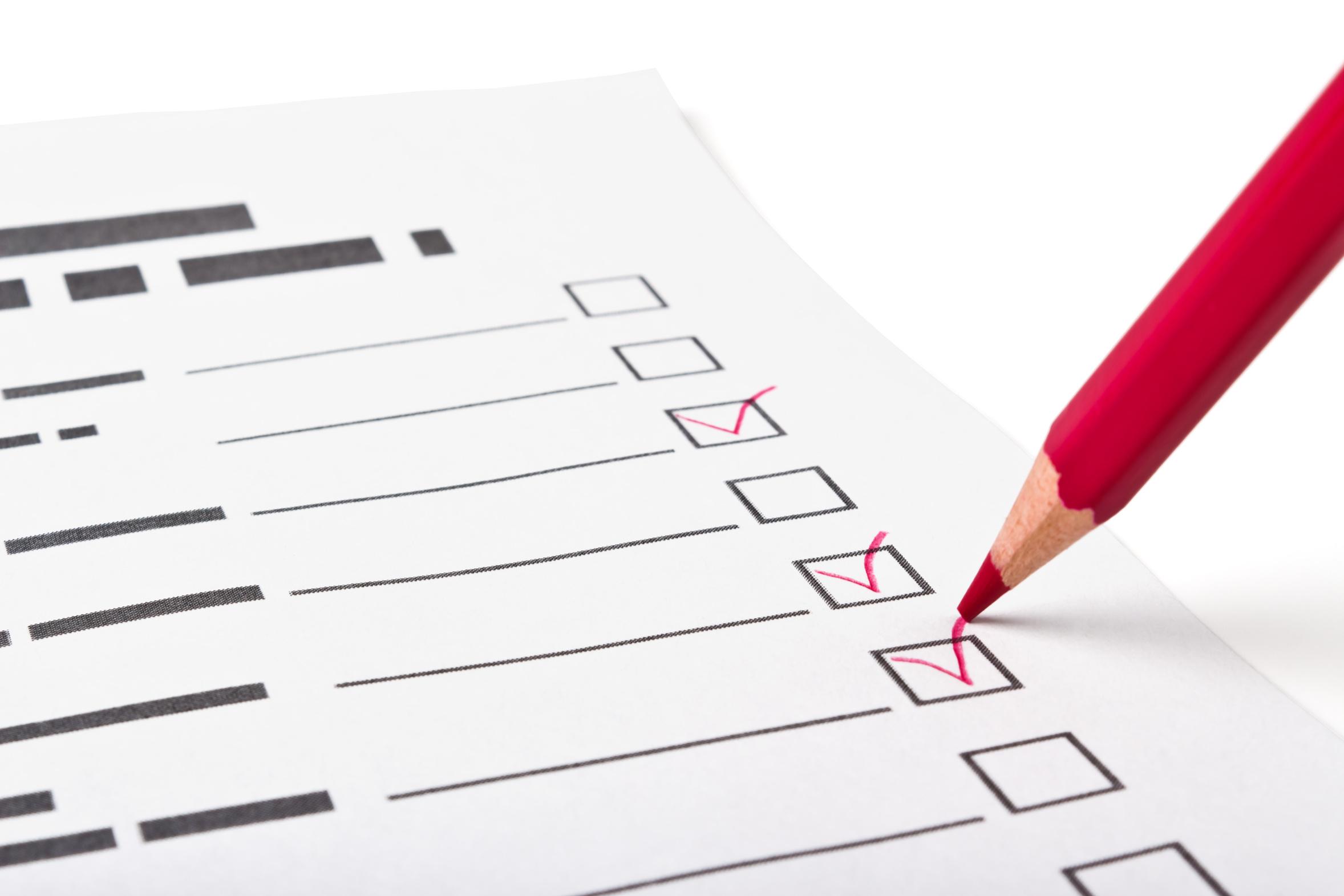 Анкета: «Изучение мнения родителей (законных представителей) о качестве оказания услуг ДО»